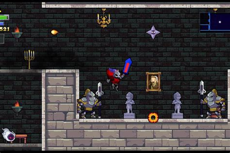 rogue legacy xbox games polygon arrive komt naar year representative platformer styled cellar lite retro door