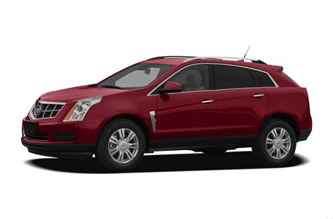 Cadillac SRX 3.6 2012 | Auto images and Specification