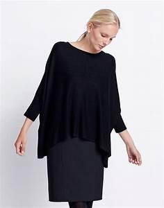 Oversize pullover damen