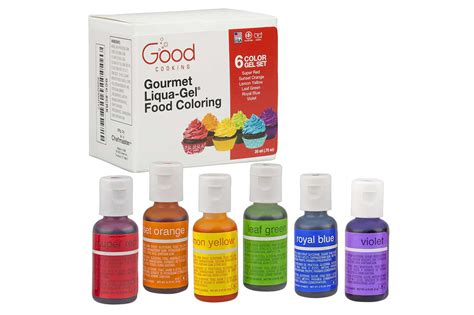 Food Coloring Ingredients by Best Slime Recipe And Ingredients 2017