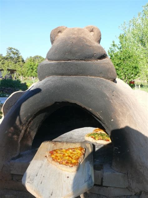diy  oven project outdoor pizza oven build