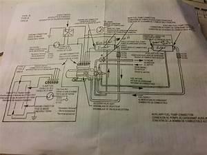 Fuel Tank Selector Valve - Source  - Diesel Forum