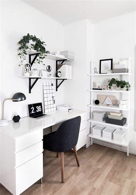 bureau confo aménager un espace bureau dans la chambre à coucher