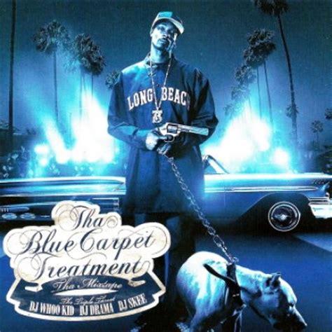 Dubcnncom  Snoop Dogg  Blue Carpet Treatment Mixtape