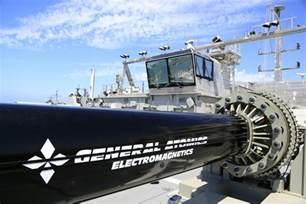 Navy unveils 'super gun' in San Diego - The San Diego ...