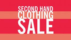 Sci, Second, Hand, Clothing, Sale