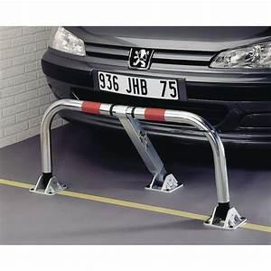 Barrière De Parking Rabattable : barri re de parking avec amortisseurs serrure cylindre ~ Dailycaller-alerts.com Idées de Décoration