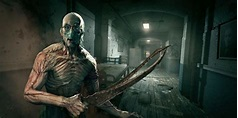 20 Best Survival Horror Games You Should Play | Cultured ...