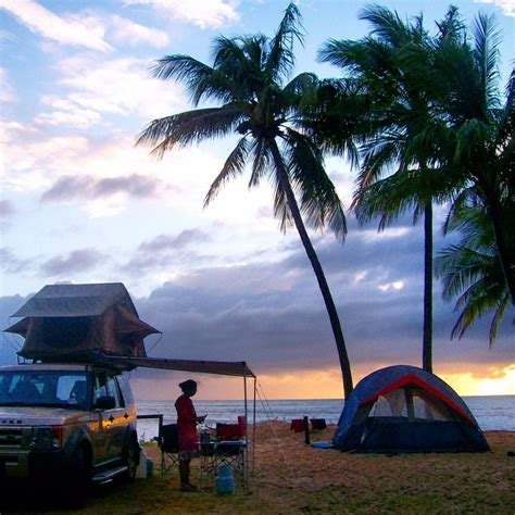 Beach Camping Cairns? 5 Reasons To Give It A Go