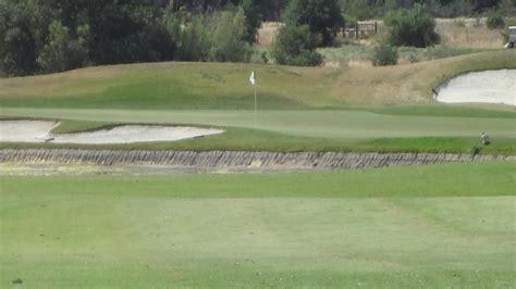 Rancho San Marcos Golf Course In Santa Barbara, California