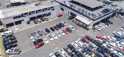 Dealership Oahu by Autosource Automobile Dealership Located On The Island