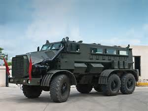 Indian Army Armored Vehicles