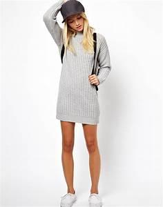 robe pull 6 modeles parfaits a moins de 50eur With robe en laine pas cher