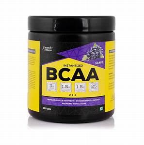 Healthvit Fitness Bcaa 6000mg 2 1 1 With L