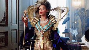 Beyonce Queen GIF - Beyonce Queen Slay - Discover & Share GIFs