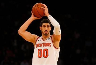 Knicks York Kanter Mcdermott