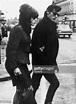 Cool couples: Maureen Hindley e David Smith - ROCK'N'FIOCC