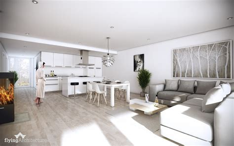 23 Open Concept Apartment Interiors For Inspiration. All Kitchen Appliances. Granite Kitchen Islands With Breakfast Bar. Tile Decals Kitchen. Where Can I Buy A Kitchen Island. Kitchen Island On Wheels Ikea. Kitchen Appliances Israel. Tile Or Hardwood In Kitchen. Discounted Kitchen Islands