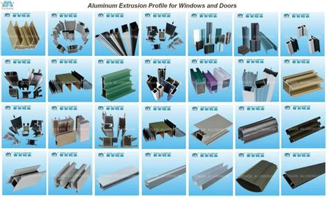 parts for glass shower doors 6063 floor plate extruded aluminum profile buy extruded