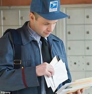Mailman Mail