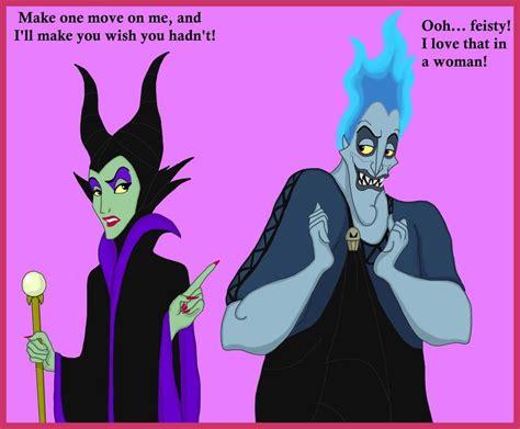 Disney Valentine Memes - disney villain valentine 2 by dkcissner on deviantart