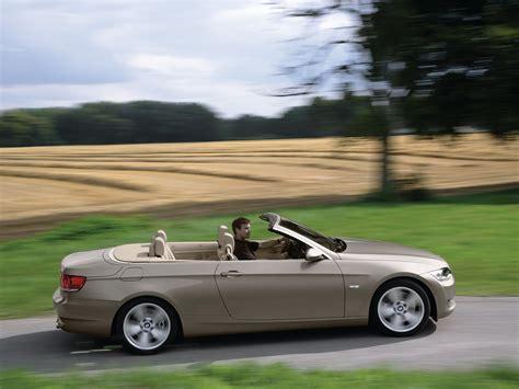 Bmw 3 Series Cabriolet (e93) Specs & Photos