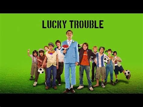 lucky trouble deutsch youtube