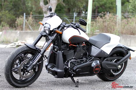 Review Harley Davidson Fxdr 114 by Review 2019 Harley Davidson Fxdr 114 Bike Review