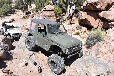 jeep suzuki 2017 easter jeep safari 2017 toyota and suzuki invasion low
