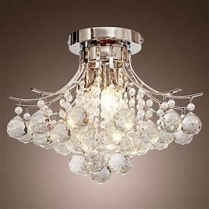 Ceiling, Light, Chandelier