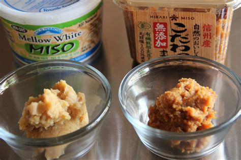 what is miso miso paste japanese cooking 101