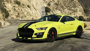 First Drive: 2020 Ford Mustang Shelby GT500 – WHEELS.ca