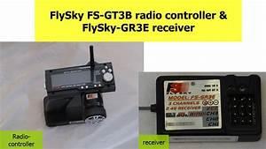 Flysky Fs