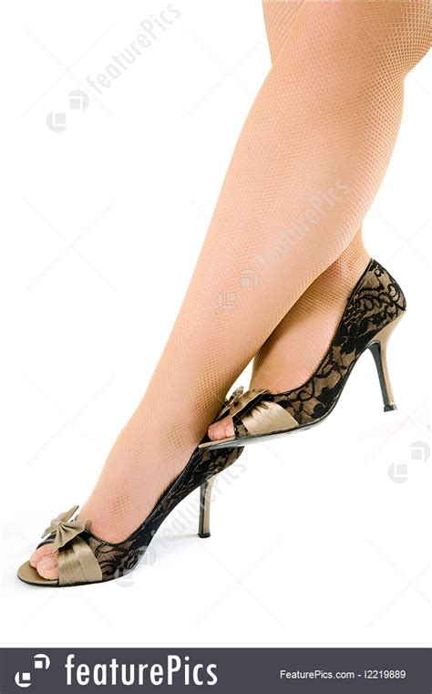 human body parts sexy legs stock picture