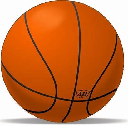 Basketball Clipart Clip Ball Sports Equipment Sport