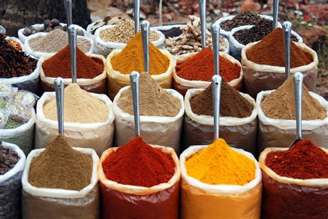 Cold Spice Using Seasoning To Stay Healthy This Winter