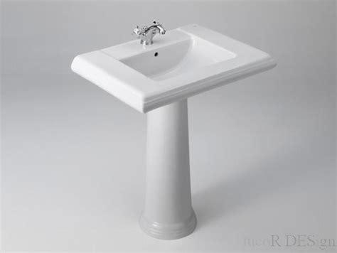 taciv lavabo vasque sur colonne