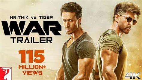 War Hindi Full Movie Download 2019 Hd720p