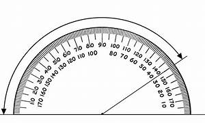 Protractor, 145 Degrees | ClipArt ETC