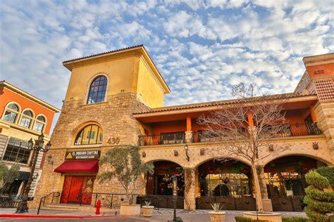 El Dorado Cantina at Tivoli Village Opens Tomorrow ...