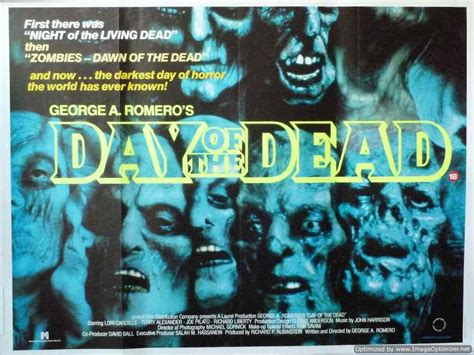 dead romero george horror living films cold zombies war night zombie dawn third british underground another film trilogy includes touch