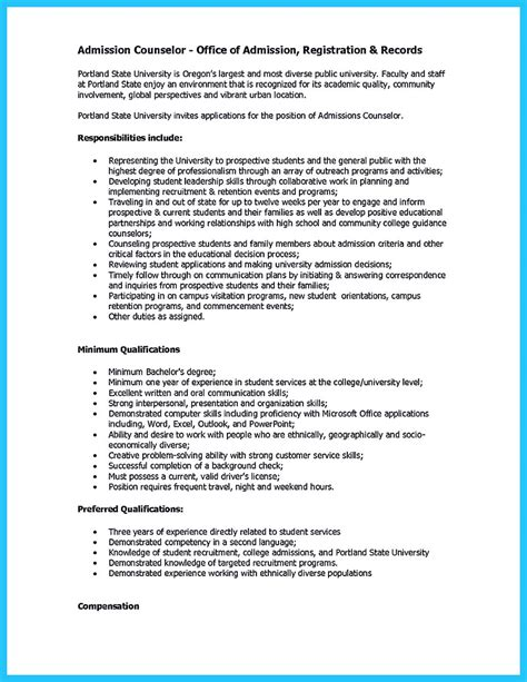 membership counselor resume exle 24 admission counselor sle resume chemistry lab assistant