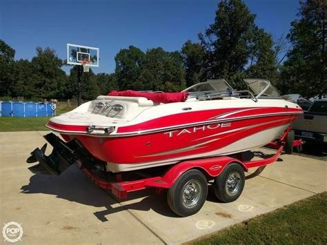 Used Tahoe Boats In Arkansas used tahoe boats for sale in arkansas boats