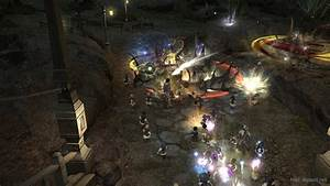 Download Final Fantasy Xiv Game Screen Widescreen High ...