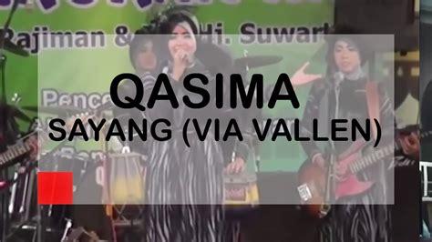 Sayang Via Vallen Terbaru 2016 Live Temanggung