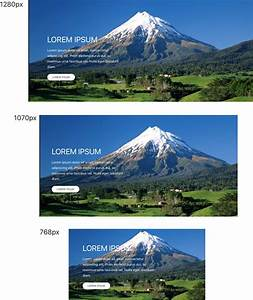 css3 - Css zoom-in effect on screen resize - Stack Overflow