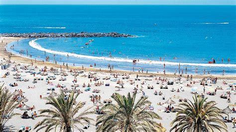 Costa Adeje Holidays 2017 2018 First Choice