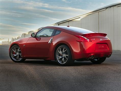 New Nissan 370z by 2015 Nissan 370z Price Photos Reviews Features