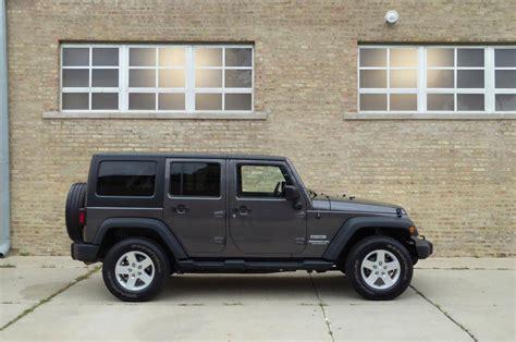 jeep wrangler  door  sale top jeep
