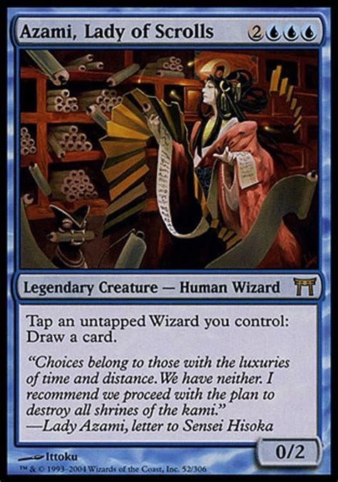 sorcerer of magic deck 2006 competitive derevi empyrial tactician multiplayer